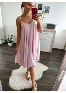 Lenge ruci - rózsaszín