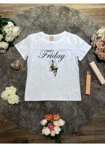 Friday póló