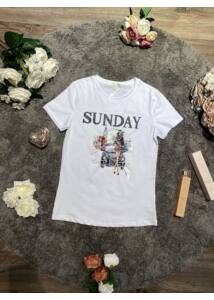 Sunday póló