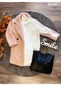 Rózsaszín macikabi