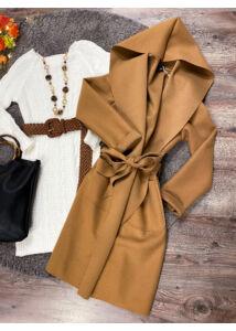 Kapucnis, barna kabátka