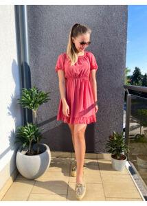 Rózsaszín Emily ruci