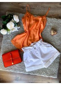 Narancssárga táska