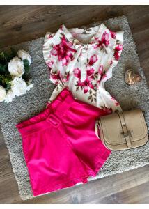 Pink zsebes rövidnaci