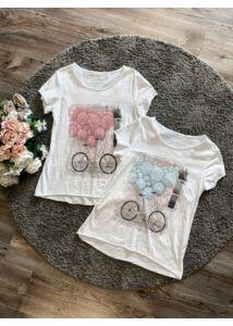 """""""Bubble"""" pólók"""