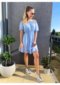 Kék Emily ruci