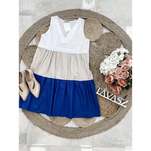 Tricolor ruci-kék