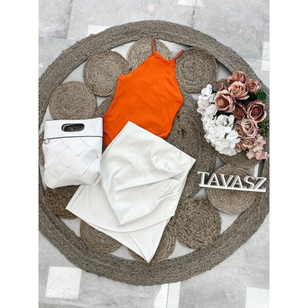 Narancssárga body