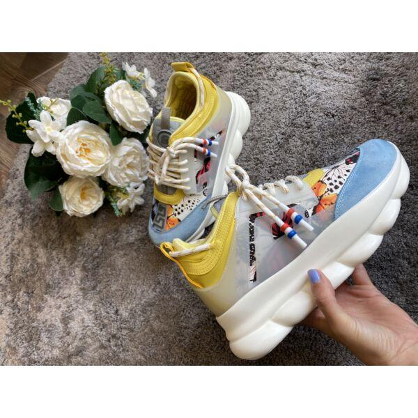 Tutto Bene színes cipő