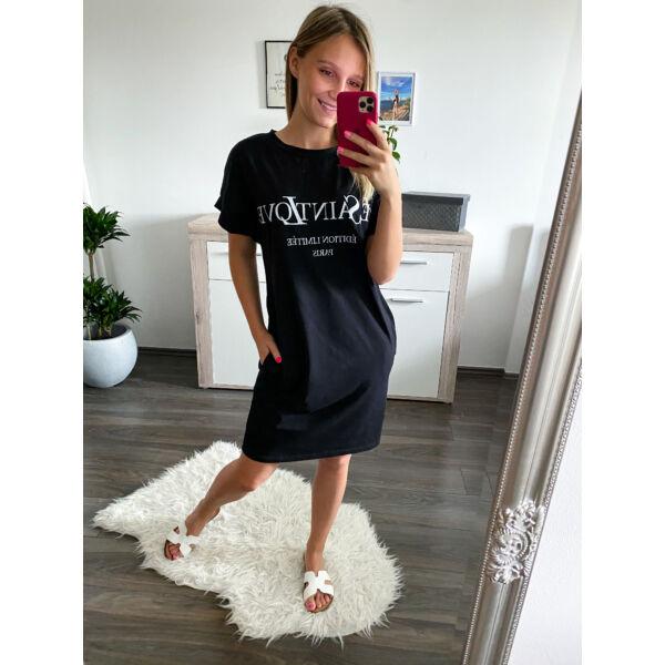 YSL ruci-fekete